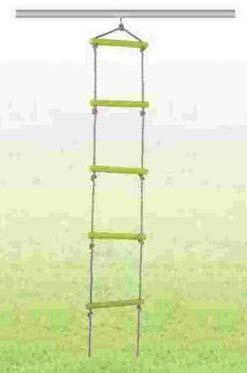 Plastic Rope Ladders