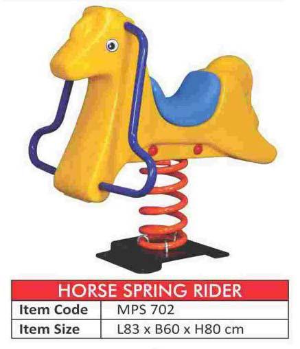 Playground Spring Riders