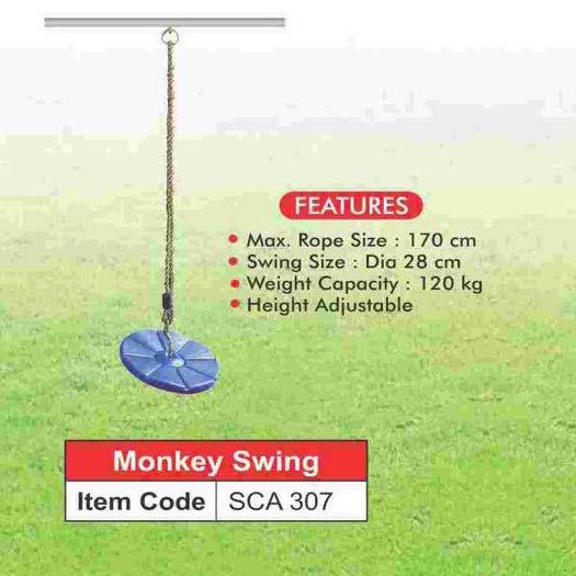 Playground Swing (SCA 307)