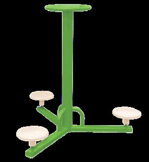 Triple Waist Twister