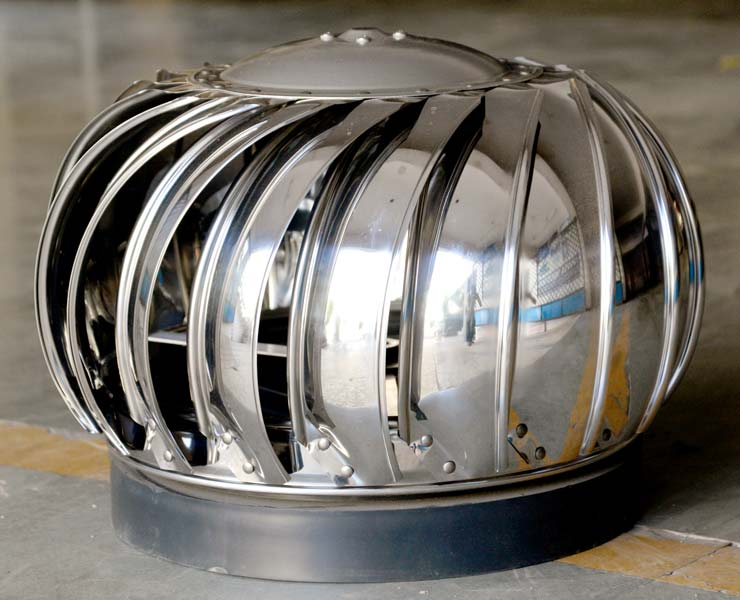 Wind Turbo Ventilator (16 Inch)