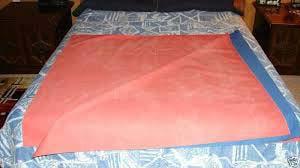Mackintosh Sheets