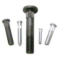 Mild Steel Studs