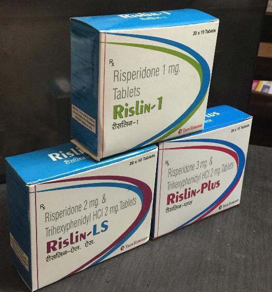 Rislin Tablets