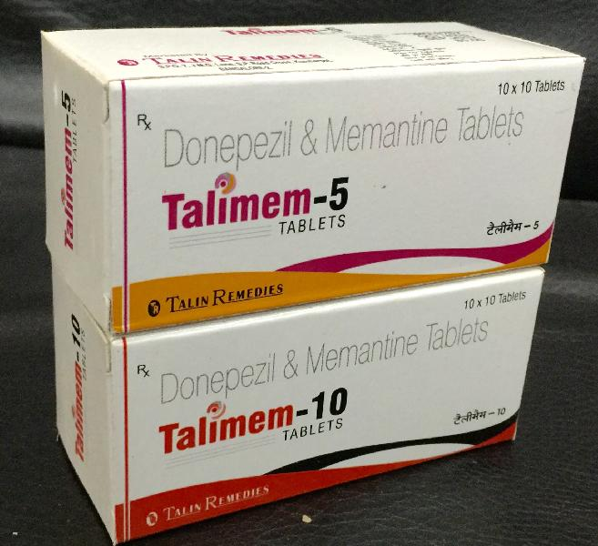 Talimem Tablets