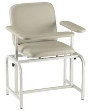 Blood Sample Collection Chair (Bariatric Phlebotomy)