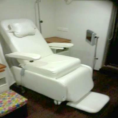 Blood Transfusion Chair (Empire)