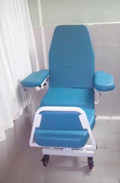 Dialysis Therapy Chair