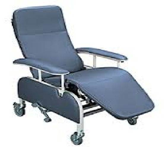Manual Blood Donation Chair (BDC2)