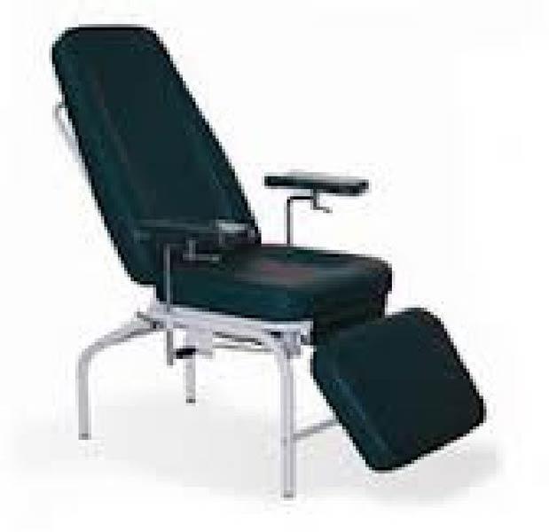 Manual Phlebotomy Chair (Jeevan)