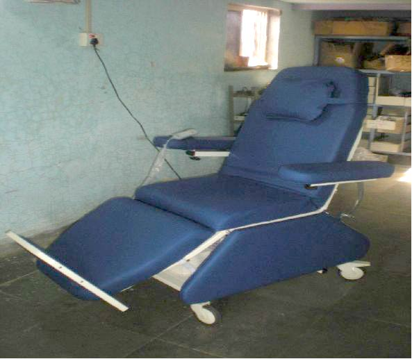 ONCO Therapy Chair