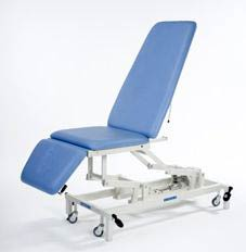 Three Section Powered Massage Table