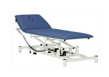 Two Section Powered Massage Table