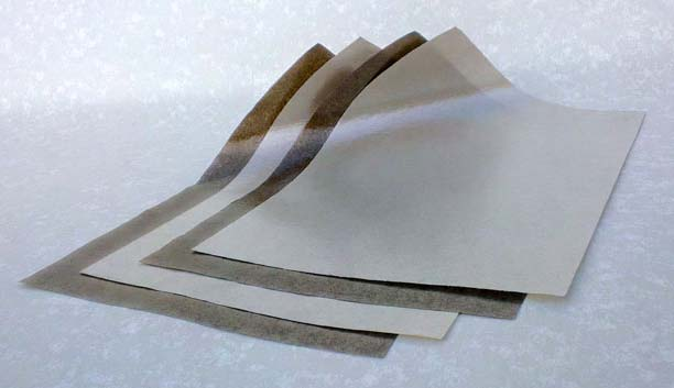 Flexible Mica Sheets