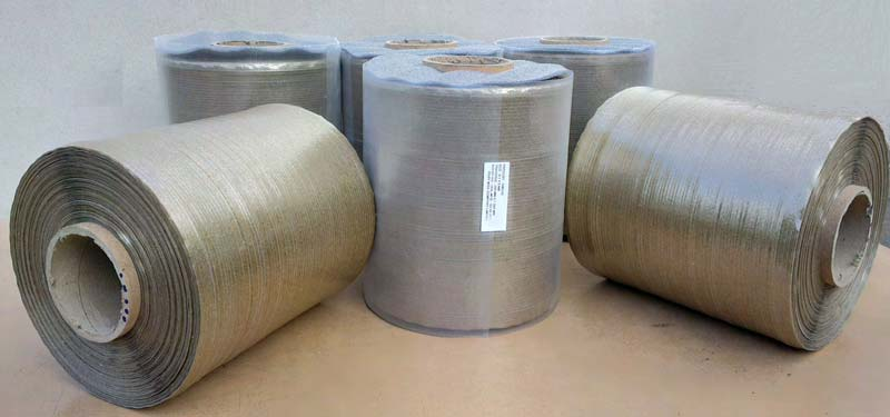 Glass Mica Cable Tape