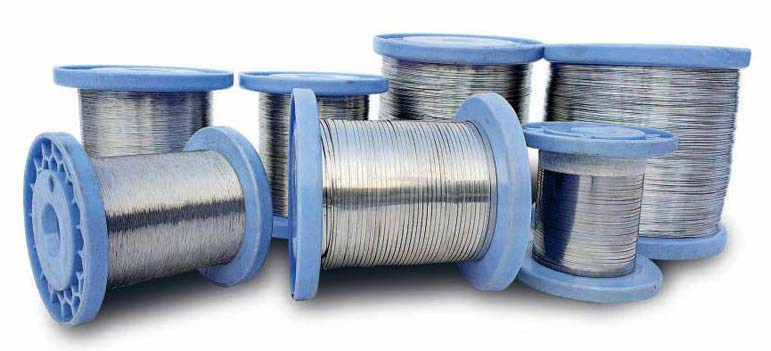 Nickel Chromium Wire & Ribbon