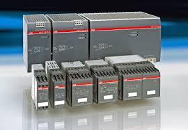 ABB PLC System