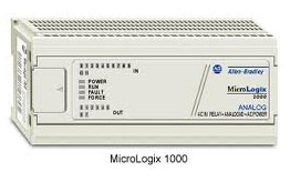 MicroLogix 1000 System