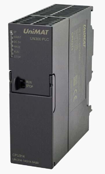 Unimat PLC System (UN 300 Series)