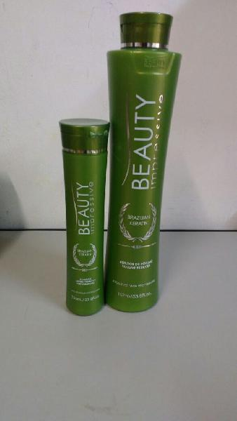 Beauty Impressive Pure Keratin Kit