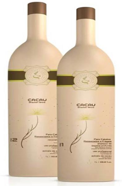 Eternity Liss Cacau Hair Keratin
