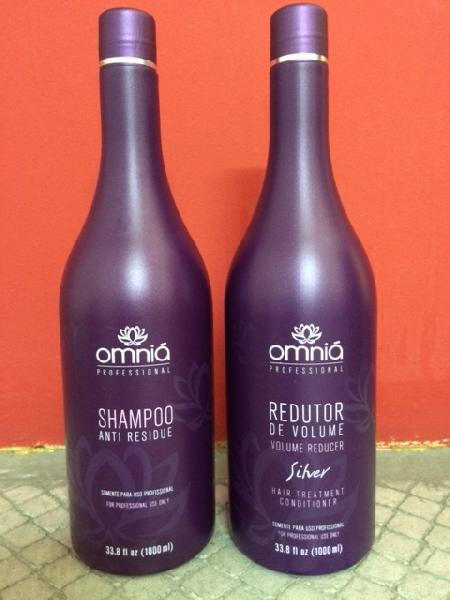 Omnia Bio Hair Keratin