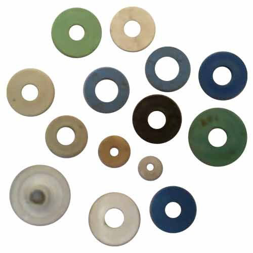 Polymer Washers