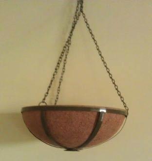 Hanging Plant Basket