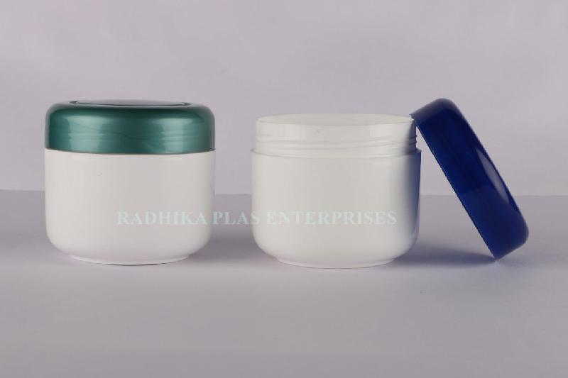 Breeze Cream Jars
