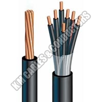 Silicone Rubber Insulated Cable