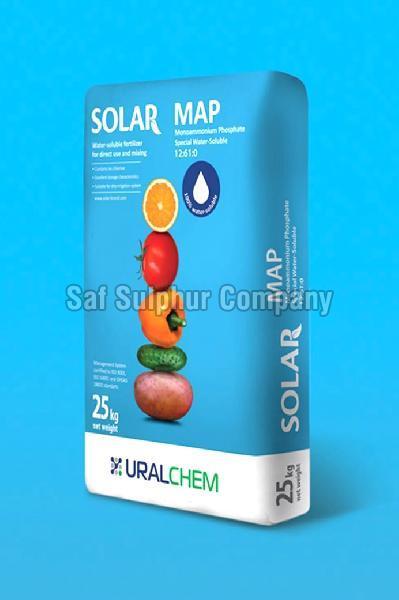 Water Soluble Monoammonium Phosphate