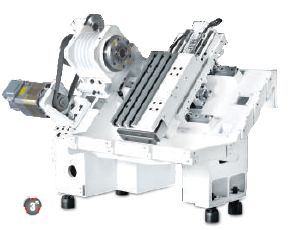 DX 100 CNC Low Precision Turning Center