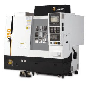 DX 150 CNC Low Precision Turning Center