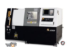 DX 200 CNC Low Precision Turning Center