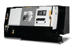DX 250 CNC Low Precision Turning Center
