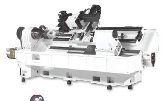 DX 350 CNC Low Precision Turning Center