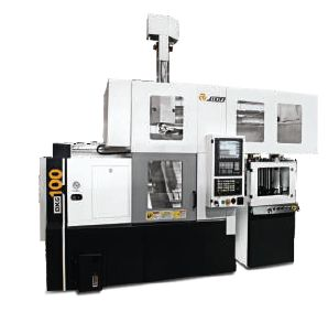 DXG 100 CNC Low Precision Turning Center