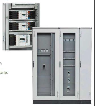 GE QuiXtra 4000 Low Voltage Switchgear