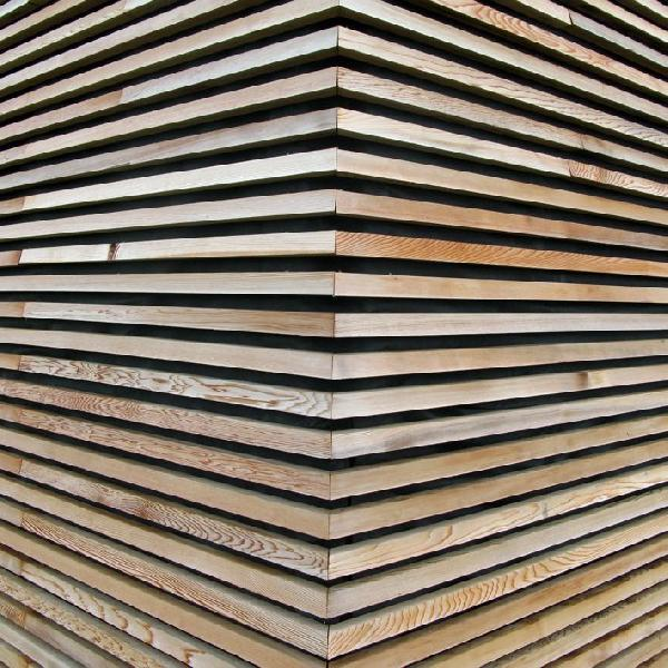 Timber Claddings