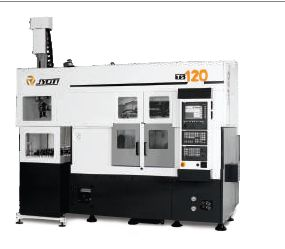 TS 120 CNC Low Precision Turning Center