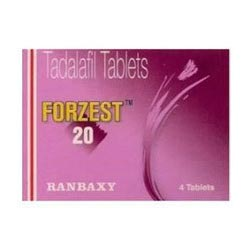 Forzest Tablets