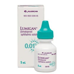 Lumigan Eye Drop