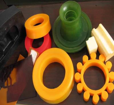 Polyurethane Products 01