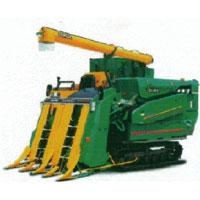 Combine Harvester 001