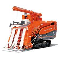 Combine Harvester 002