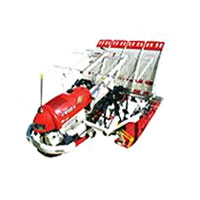 Walking Style Rice Transplanter