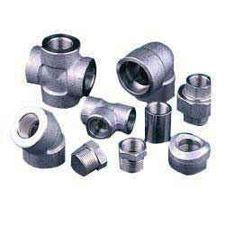 Duplex Steel Socket Weld Pipe Fittings