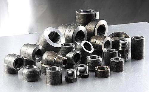 Stainless Steel Socket Weld Pipe Fittings