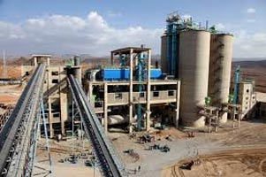Cement Plant Construction Services