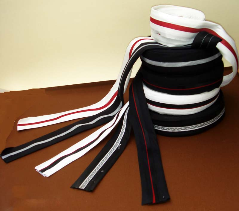 Interlining Belt